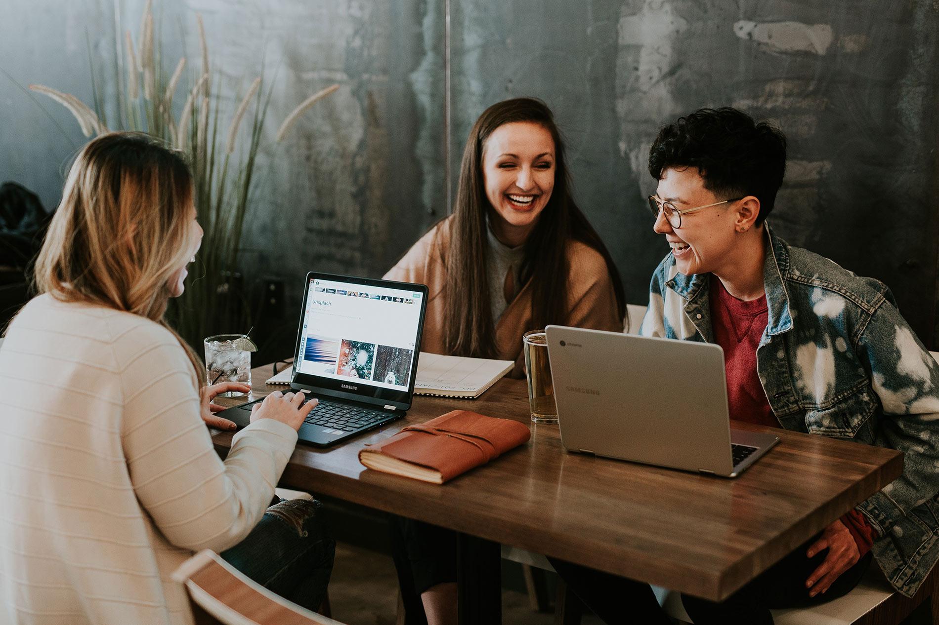 The challenge for Millennials